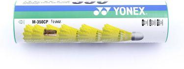 Yonex Mavis 350 Nylon Shuttle (Pack of 6)