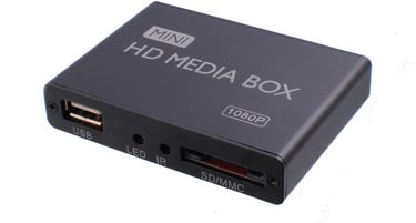 CUBETEK HD Media Selector Box