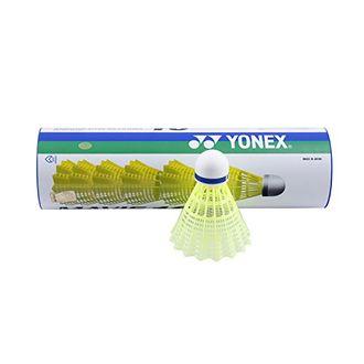 Yonex Mavis 10 Nylon Shuttle (Pack of 6)