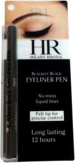 Hilary Rhoda Blackest Black Eyeliner Pen