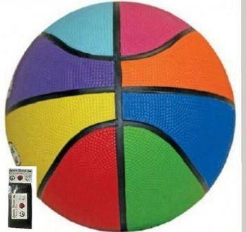 Cosco Multi Graphics Basketball (Size 3)