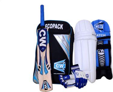 Cw Junior Economy Premium Size No 4 Cricket Kit