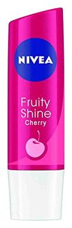 Nivea Fruity Shine Cherry Lipcare