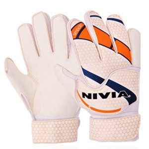 Nivia Simbolo Goalkeeping Gloves (Large)