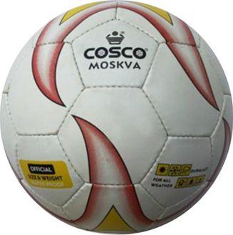Cosco Moskva Football (Size 5)