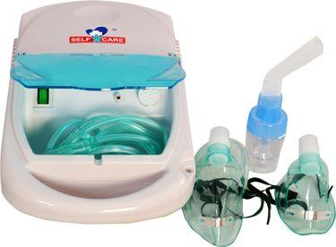 Self Care CN009 Nebulizer