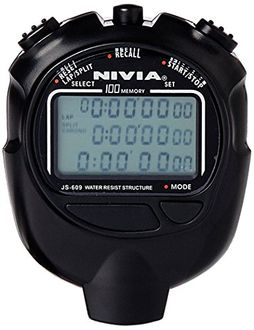 Nivia JS 609 Stop Watch