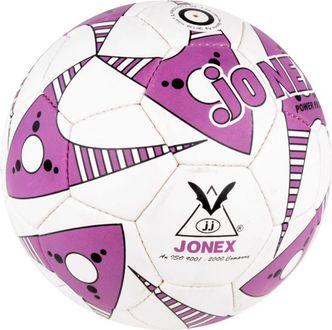 JJ Jonex Power Pack Football (Size 5)