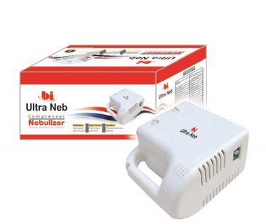 UltraNeb NEB-03 MINI Nebulizer