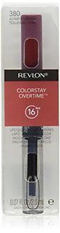 Revlon Colorstay Overtime Lip Color (Always Sienna)