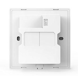 Tenda TE-W312A N300 Wireless Wall Plate Access Point