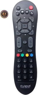 Riviera Videocon New Remote Control