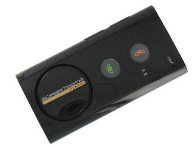 Supertooth Voice Portable Bluetooth Visor Car Kit