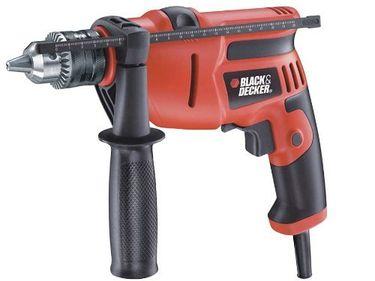 Black & Decker KR554RE Drill Machine