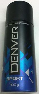 Denver Sport Deodorant