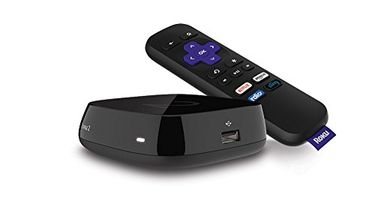 Roku 4210R (Roku 2) Streaming Player