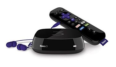 Roku 4230R (Roku 3) Streaming Player