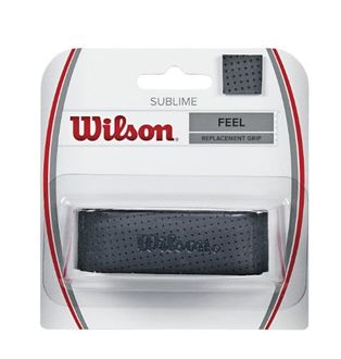 Wilson Sublime Tennis Racquet Replacement Grip