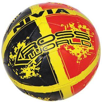 Nivia Kross World FB-2264 Football (Size 4)