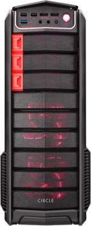 Circle Gaming CC-840 Full Tower Cabinet