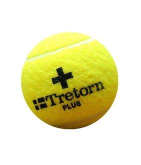Cosco Tretorn Plus Tennis Balls  (Pack of 4)