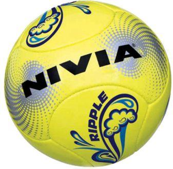 Nivia Ripple Beach FB-270 Football (Size 5)