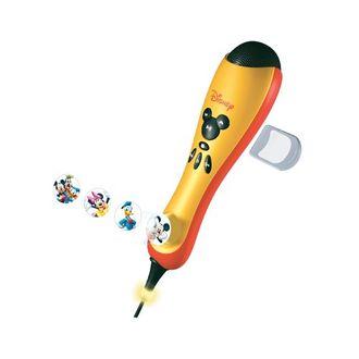 Disney  DKS7000-C Frog Classic Handheld Karaoke Player