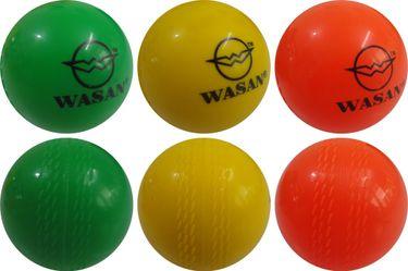 Wasan Wind Circket Balls (pack of 3)