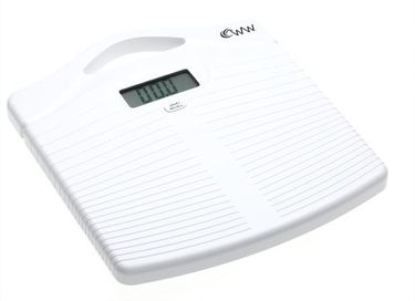 Conair WW11D Electronic Digital Weighing Scale