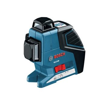 Bosch GLL3-80 Plane Leveling-Alignment Laser