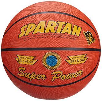 Spartan Super Power Basketball (Size 7)