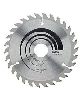Bosch X 30 T Tct Wood Cutting Blade