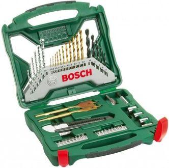 Bosch X50Ti Drill Bit Set