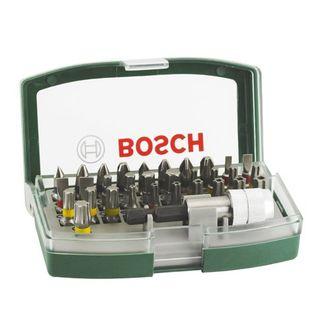 Bosch 2607017063 Screwdriver Bit Set