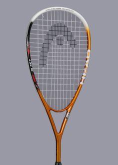 Head AFT Blast Squash Racquet