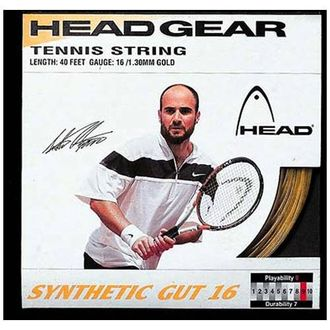 Head Master Tennis String