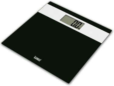 Samso Chrome Digital Weighing Scale