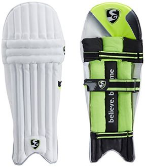 SG Campus Batting Men's Leg Guards