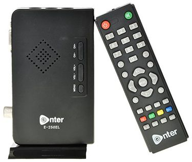 Enter E 250EL TV Tuner