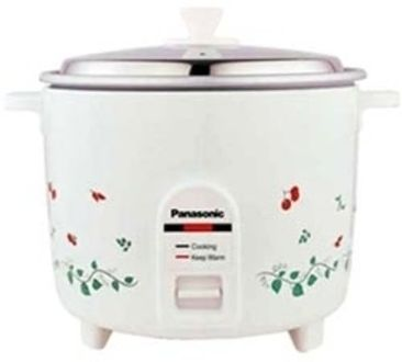 Panasonic SR WA18HK Electric Cooker