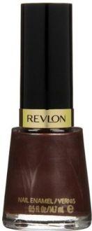 Revlon Nail Polish (Foxy 444)