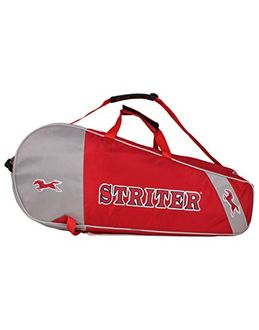Striter Double Tennis Racquet Kit bag