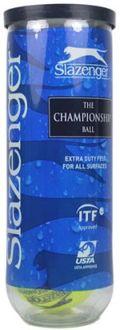 Slazenger Championship Tennis Ball (Pack of 3)