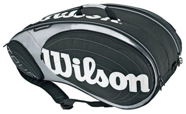 Wilson Sporting Goods Tour Tennis Racquet Bag