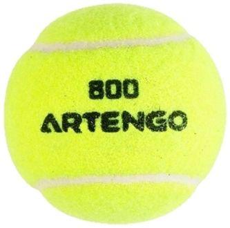 Artengo 800-X1 Tennis Balls