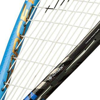 Dunlop 130HL Biomimetic Evolution Squash Racquet