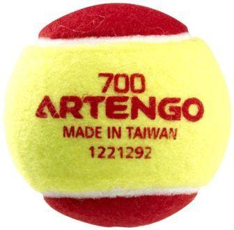 Artengo 700 Bicolor Tennis Balls
