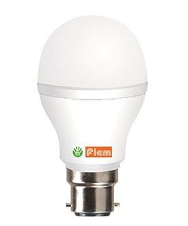 Fiem 7W LED Bulb (White)
