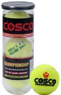 Cosco Championship Tennis Ball