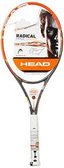 Head Youtek Radical Tennis Racquet